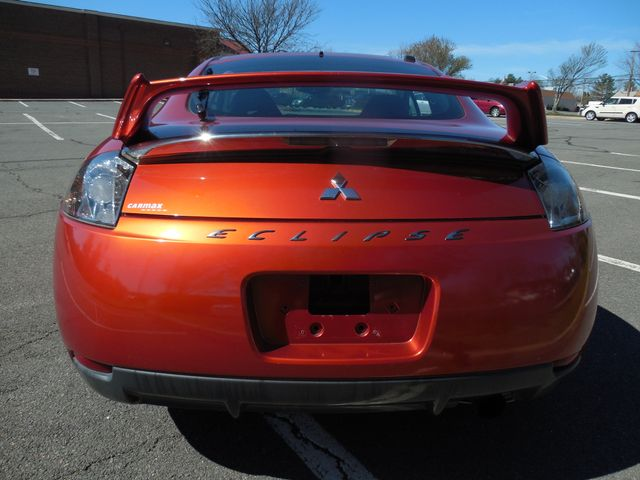 2008 Mitsubishi Eclipse GS sport Leesburg, Virginia 6