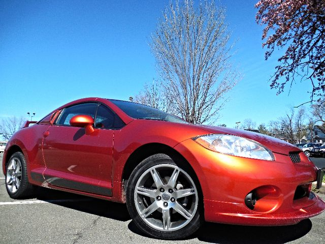 2008 Mitsubishi Eclipse GS sport Leesburg, Virginia 5