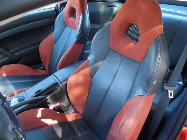 2008 Mitsubishi Eclipse GS sport Leesburg, Virginia 9