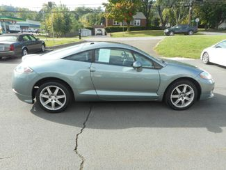 2008 Mitsubishi Eclipse GT New Windsor, New York