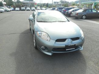 2008 Mitsubishi Eclipse GT New Windsor, New York 11