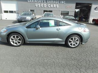 2008 Mitsubishi Eclipse GT New Windsor, New York 7