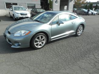 2008 Mitsubishi Eclipse GT New Windsor, New York 8