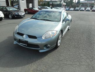 2008 Mitsubishi Eclipse GT New Windsor, New York 9