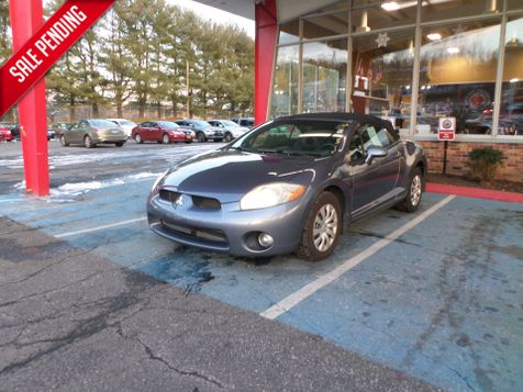 2008 Mitsubishi Eclipse GS in WATERBURY, CT