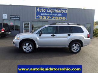 2008 Mitsubishi Endeavor LS | North Ridgeville, Ohio | Auto Liquidators in North Ridgeville Ohio