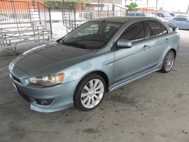 2008 Mitsubishi Lancer GTS Please call or e-mail to check availability All of our vehicles are
