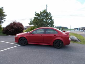 2008 Mitsubishi Lancer in Harrisonburg VA