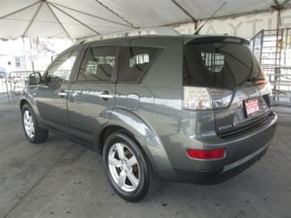 2008 Mitsubishi Outlander XLS Gardena, California 1