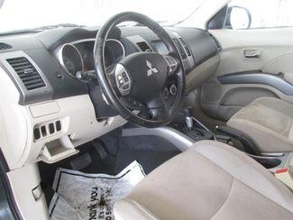 2008 Mitsubishi Outlander XLS Gardena, California 4