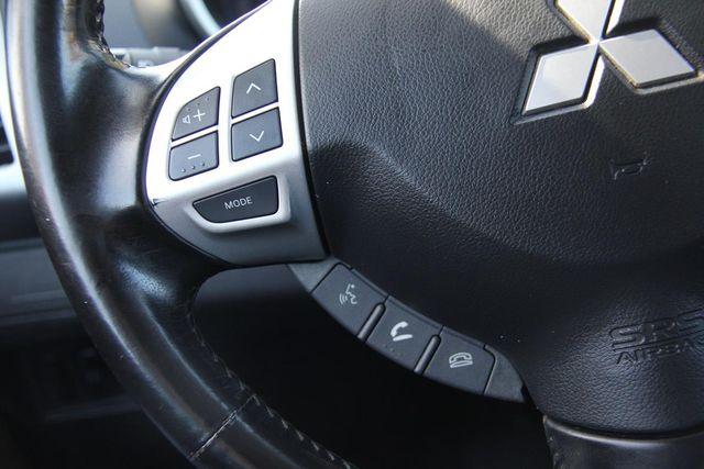 2008 Mitsubishi Outlander LS Santa Clarita, CA 22