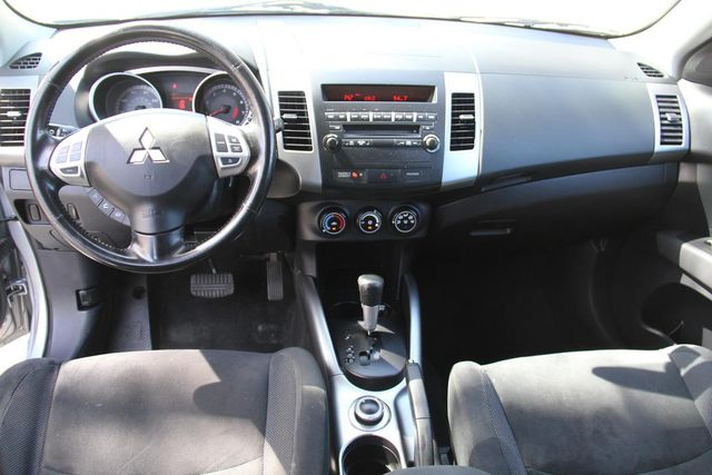 2008 Mitsubishi Outlander LS Santa Clarita, CA 7