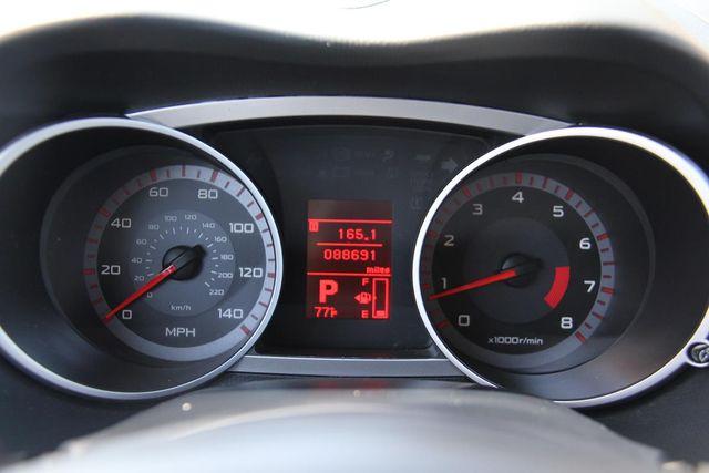 2008 Mitsubishi Outlander LS Santa Clarita, CA 17