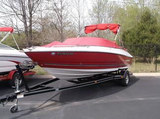 2008 Monterey 219FS @price - Thunder Road Automotive LLC Clarksville_state_zip in Clarksville Tennessee