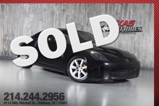 2008 Nissan 350Z Grand Touring in Addison