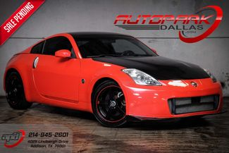 2008 Nissan 350Z in Addison TX