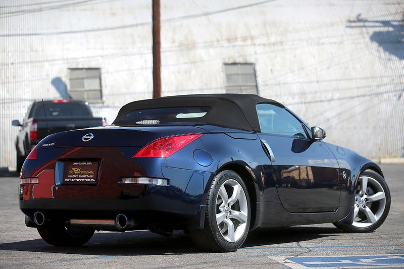 2008 Nissan 350Z Touring - Bilsten coilovers - exhaust - intake  city California  MDK International  in Los Angeles, California