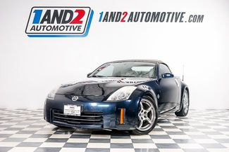 2008 Nissan 350Z Touring in Dallas TX