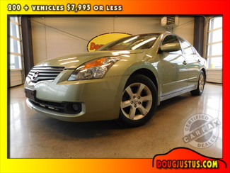 2008 Nissan Altima 2.5 S in Airport Motor Mile ( Metro Knoxville ), TN