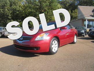 2008 Nissan Altima 2.5 SL Batesville, Mississippi