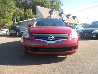 2008 Nissan Altima 2.5 SL Batesville, Mississippi 4