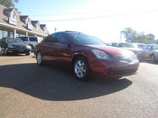 2008 Nissan Altima 2.5 SL Batesville, Mississippi 1