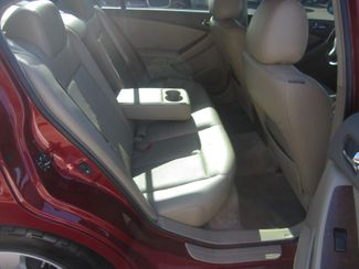 2008 Nissan Altima 2.5 SL Batesville, Mississippi 30