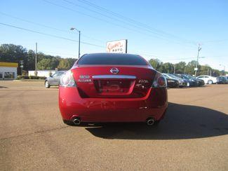 2008 Nissan Altima 2.5 SL Batesville, Mississippi 5