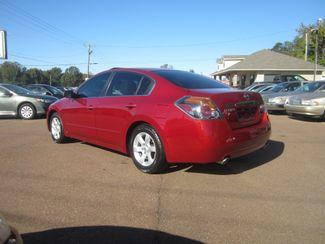 2008 Nissan Altima 2.5 SL Batesville, Mississippi 7