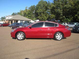 2008 Nissan Altima 2.5 SL Batesville, Mississippi 2