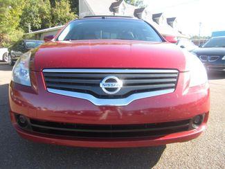 2008 Nissan Altima 2.5 SL Batesville, Mississippi 10