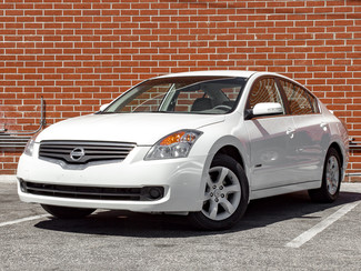 2008 Nissan Altima Hybrid Burbank, CA