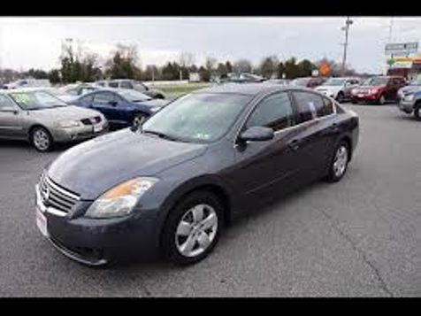 2008 Nissan Altima 2.5 S in Cathedral City