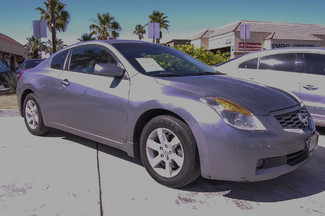 2008 Nissan Altima in Cathedral City, CA