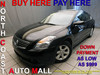 2008 Nissan Altima 25 SL As low as 999 DOWN  city Ohio  North Coast Auto Mall of Cleveland  in Cleveland, Ohio