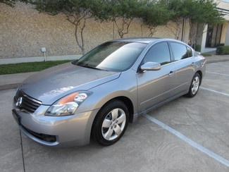 2008 Nissan Altima 2.5 S Farmers Branch, TX