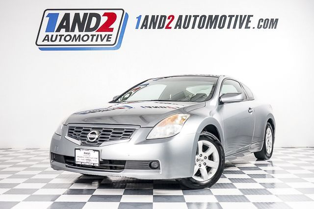 2008 Nissan Altima 2.5 S in Dallas TX