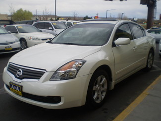 2008 Nissan Altima 2.5 SL Englewood, Colorado 1
