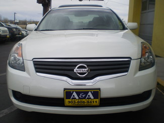 2008 Nissan Altima 2.5 SL Englewood, Colorado 2