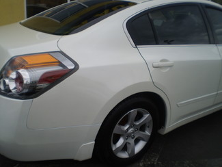 2008 Nissan Altima 2.5 SL Englewood, Colorado 27