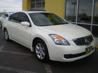 2008 Nissan Altima 2.5 SL Englewood, Colorado 3