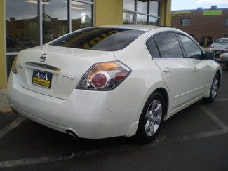 2008 Nissan Altima 2.5 SL Englewood, Colorado 4