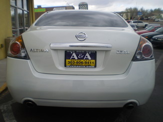 2008 Nissan Altima 2.5 SL Englewood, Colorado 5
