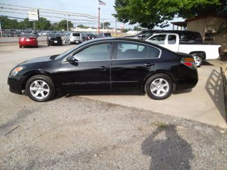 2008 Nissan Altima 2.5 SL | Forth Worth, TX | Cornelius Motor Sales in Forth Worth TX
