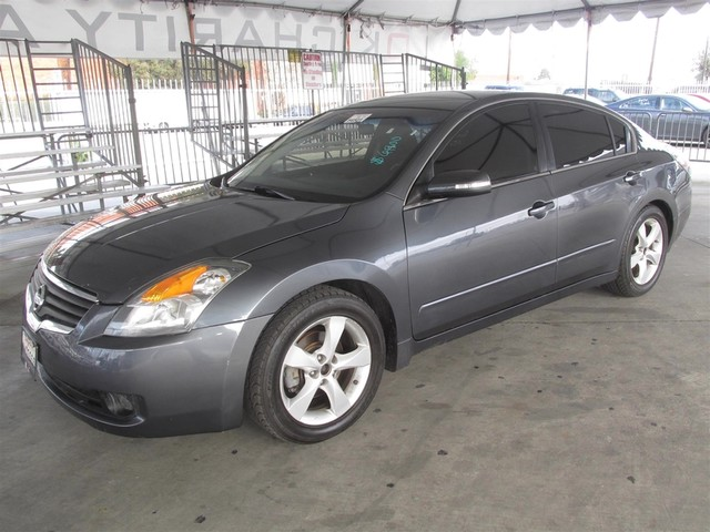 2008 Nissan Altima 35 SE Please call or e-mail to check availability All of our vehicles are a