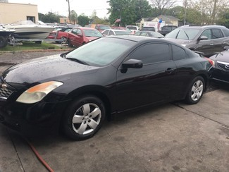 2008 Nissan Altima 2.5 S Kenner, Louisiana
