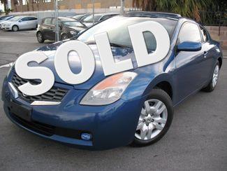 2008 Nissan Altima 2.5 S Las Vegas, NV