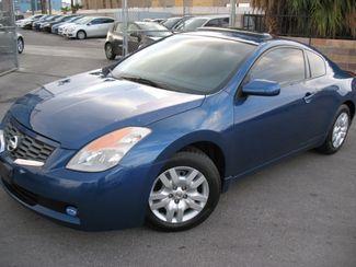 2008 Nissan Altima 2.5 S Las Vegas, NV 1