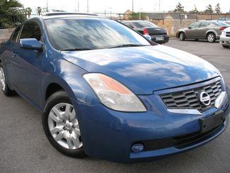 2008 Nissan Altima 2.5 S Las Vegas, NV 4