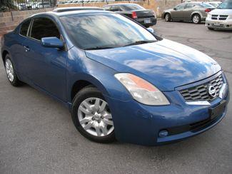 2008 Nissan Altima 2.5 S Las Vegas, NV 5
